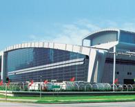中国国际高新技术成果交易会展览中心