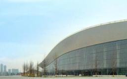 中国西部国际博览城(成都)